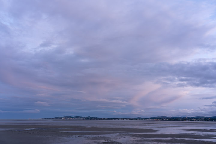 Photograph of Dublin Bay 1