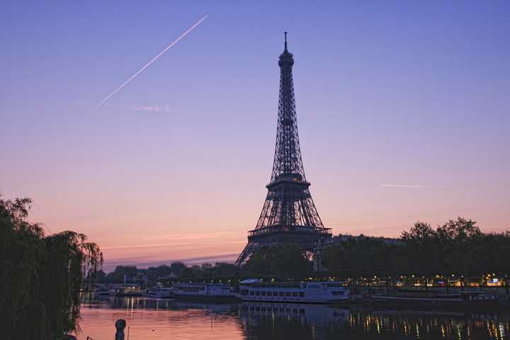Photograph of Eiffel Tower 17