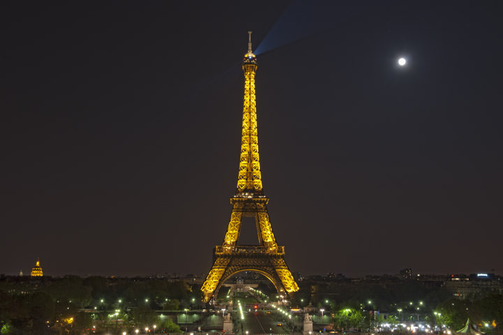 Eiffel Tower 19