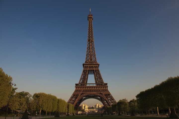 Eiffel Tower 21