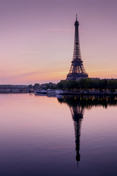 Photograph of Eiffel Tower 25