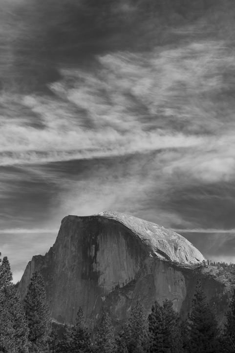 Photograph of El Capitain 1