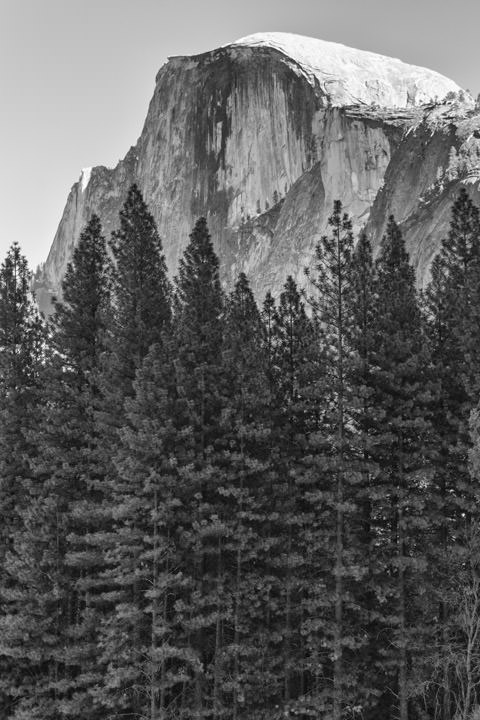 El Capitain Yosemite 3