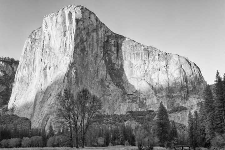 El Capitain Yosemite 5