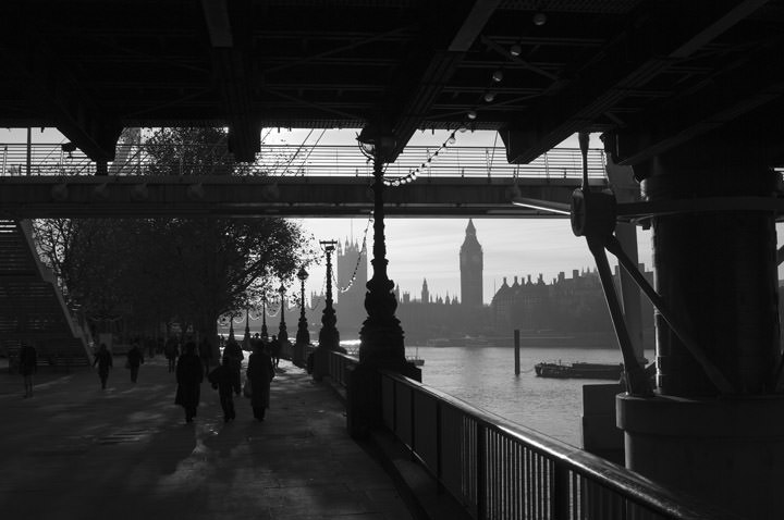 Embankment