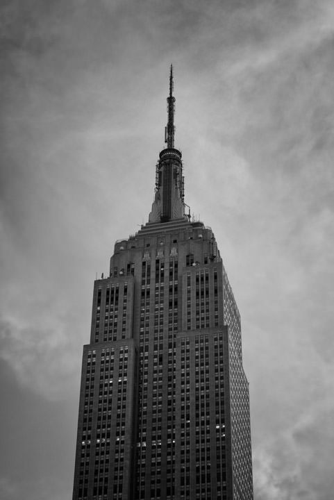 Photograph of Empire State Building 13