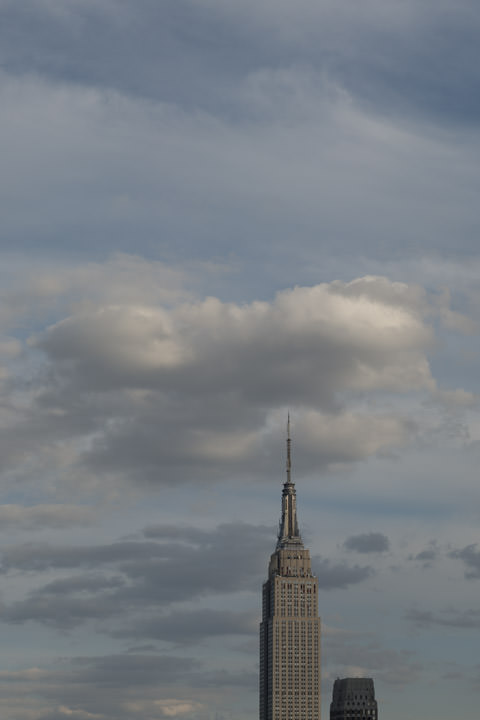 Photograph of Empire State Building 14