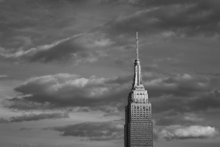 Photograph of Empire State Building 15