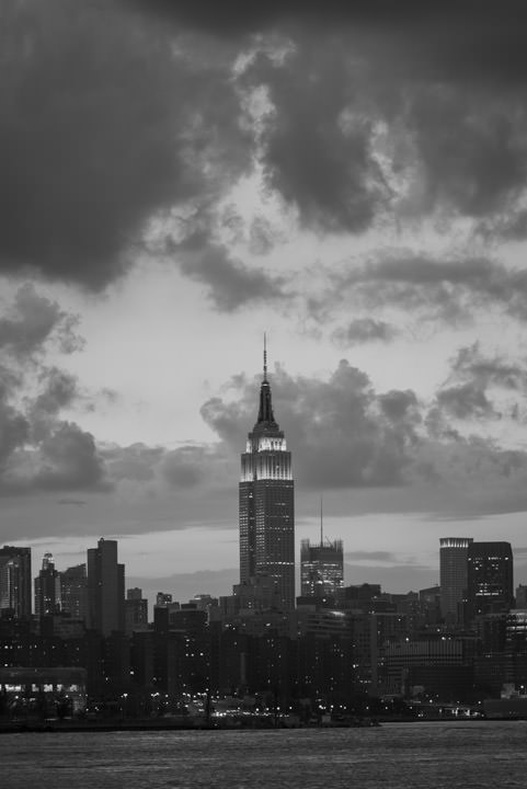 Photograph of Empire State Building 16