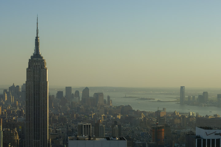 Photograph of Empire State Building 2