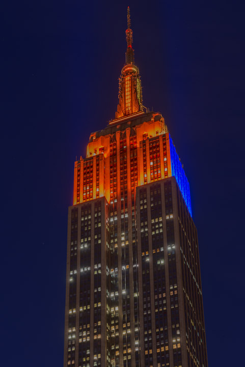Photograph of Empire State Building 3