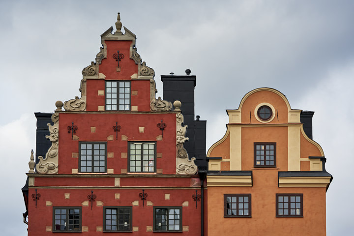 Photograph of Gamla Stan 2