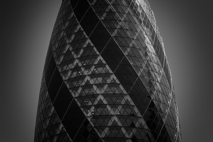 Photograph of Gherkin 10