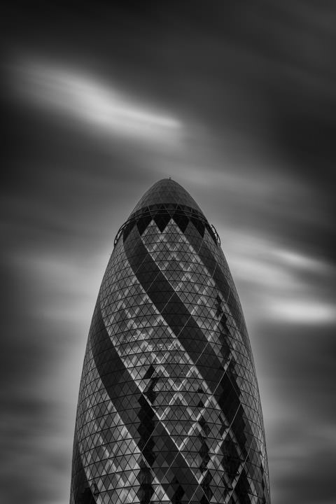 Photograph of Gherkin 11