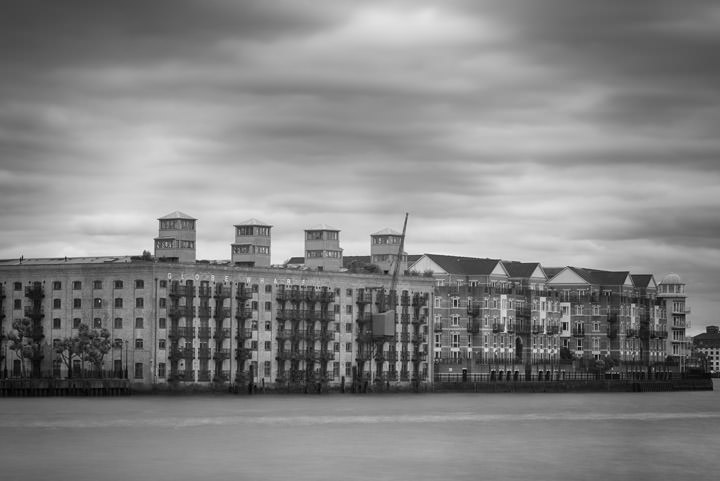 Photograph of Globe Wharf 2