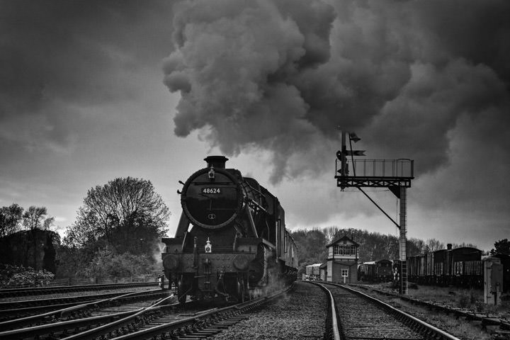 Photograph of Golden Age Of Steam 3