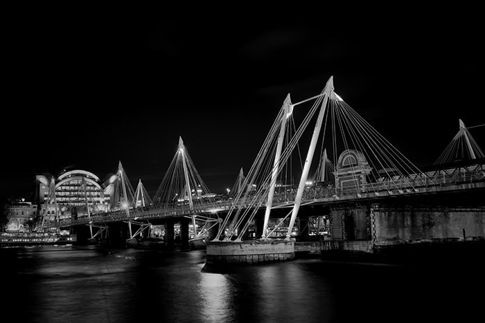 Golden Jubilee Bridge 25