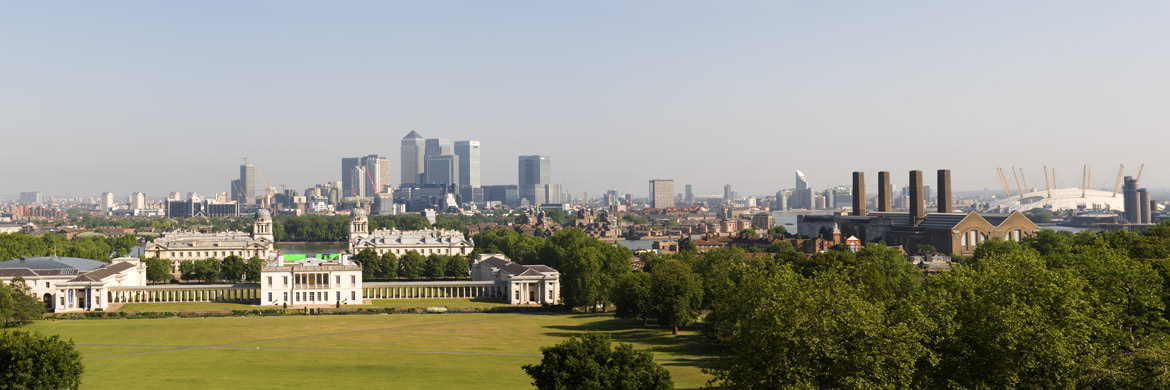 Photograph of Greenwich 1