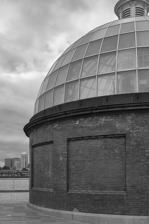 Photograph of Greenwich Foot Tunnel 5