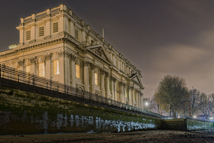 Photograph of Greenwich Naval College 7
