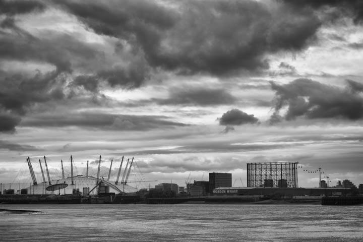 Photograph of Greenwich Peninsula 4