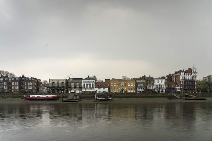 Photograph of Hammersmith 4
