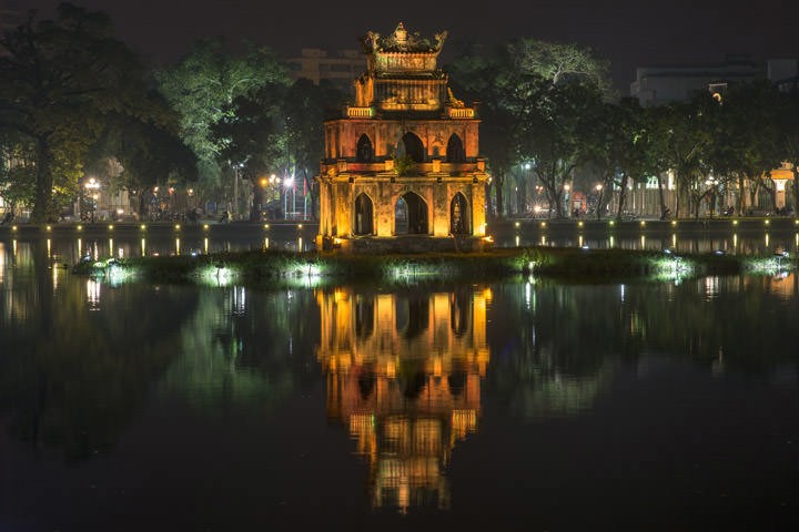 Photograph of Hanoi 2