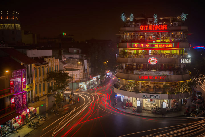 Photograph of Hanoi 6