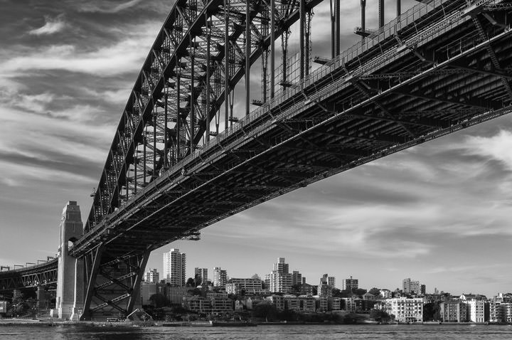 Harbour Bridge 5