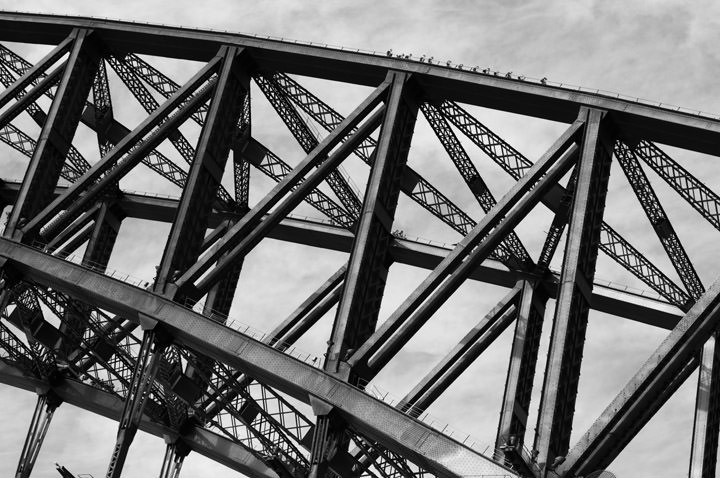 Harbour Bridge 6