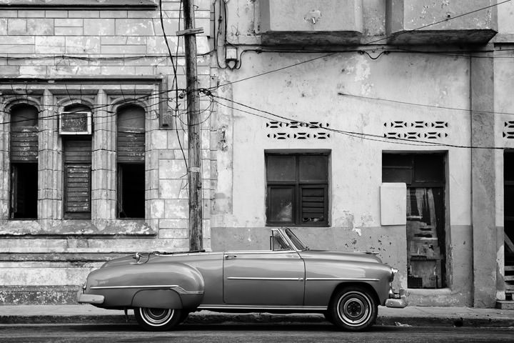 Photograph of Havana Coupe