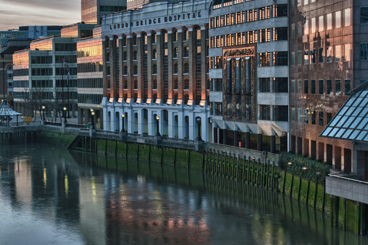 Photograph of Hays Wharf 5