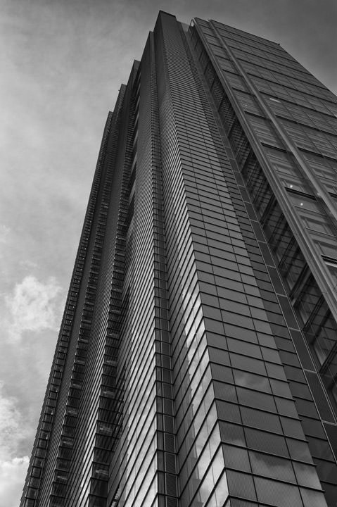 Photograph of Heron  Tower  1