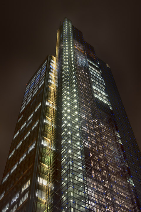 Photograph of Heron Tower 10