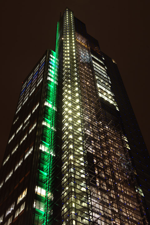 Photograph of Heron Tower 11