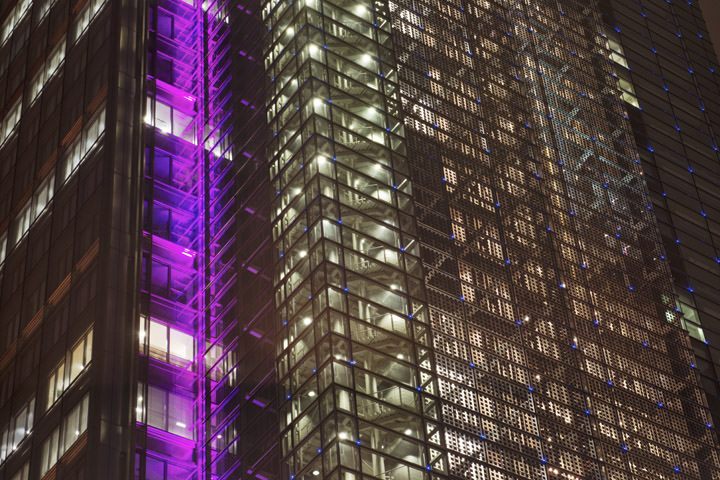 Photograph of Heron Tower 12