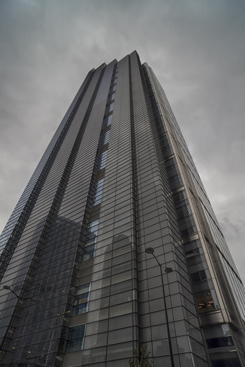 Photograph of Heron Tower 14