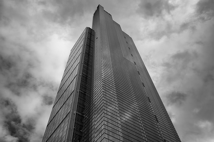 Photograph of Heron Tower 19