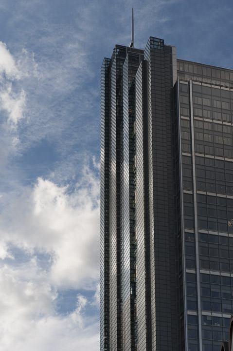 Photograph of Heron Tower 3