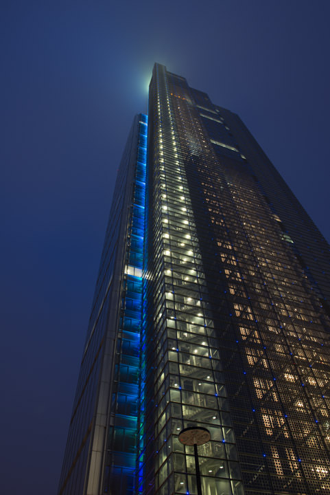 Photograph of Heron Tower 4