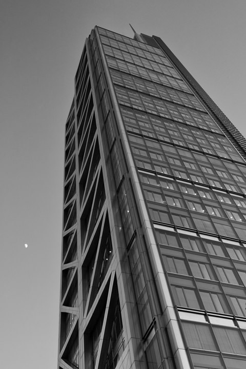 Photograph of Heron Tower 6