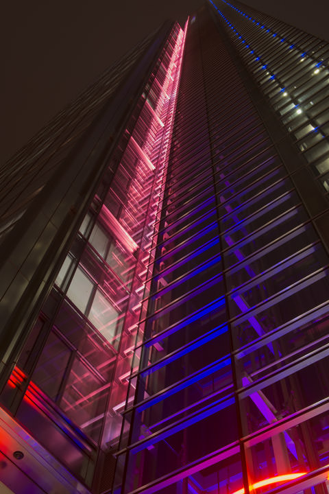 Photograph of Heron Tower 9