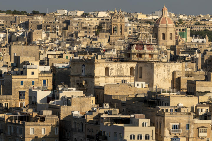 Historic Valletta 1