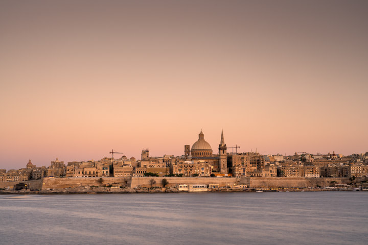 Historic Valletta 2