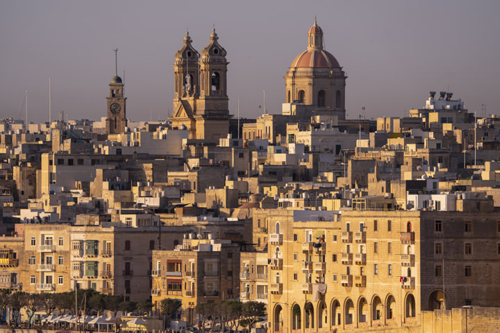 Historic Valletta 3