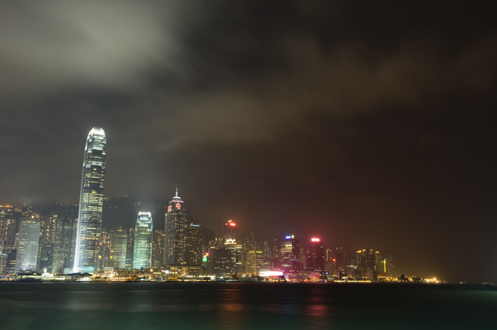 Hong Kong Skyline 7