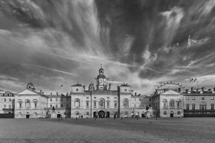 Photograph of Horseguards Parade 4