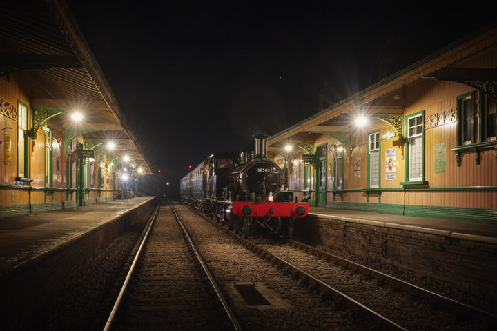 Photograph of Horsted Keynes 1