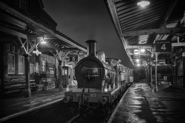 Photograph of Horsted Keynes 3