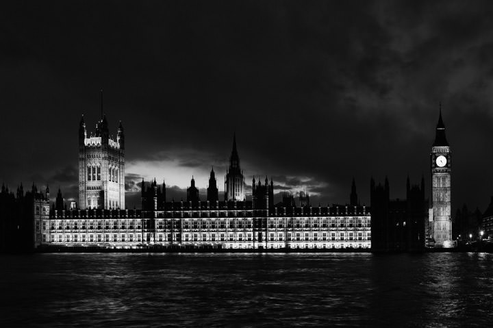 Photograph of Houses of Parliament 10